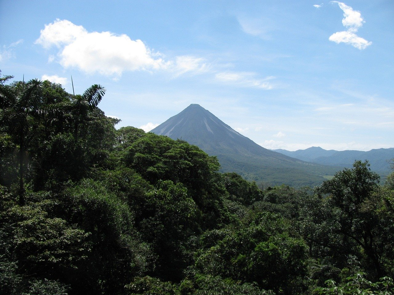 Experience Costa Rica in so many ways